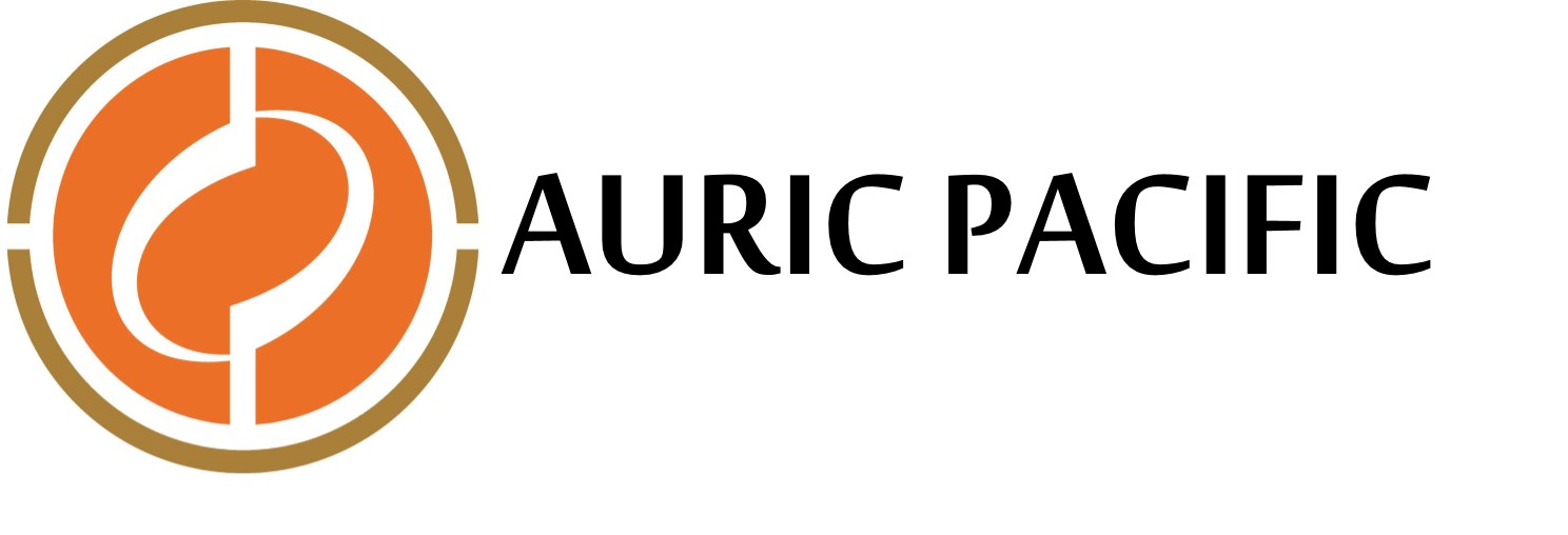 Auric Pacific