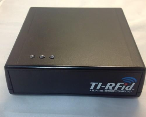RFID Door Entrance Security Program - Wee Software